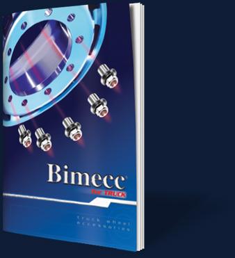 Скачать каталог крепежа Bimecc для грузовых автомобилей