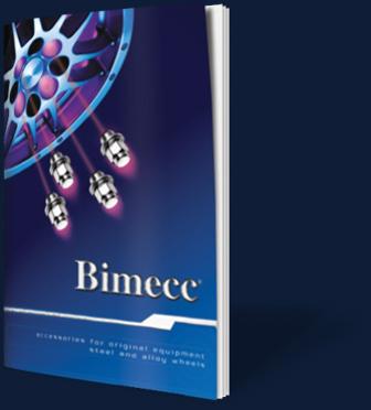 Скачать каталог оригинального крепежа Bimecc